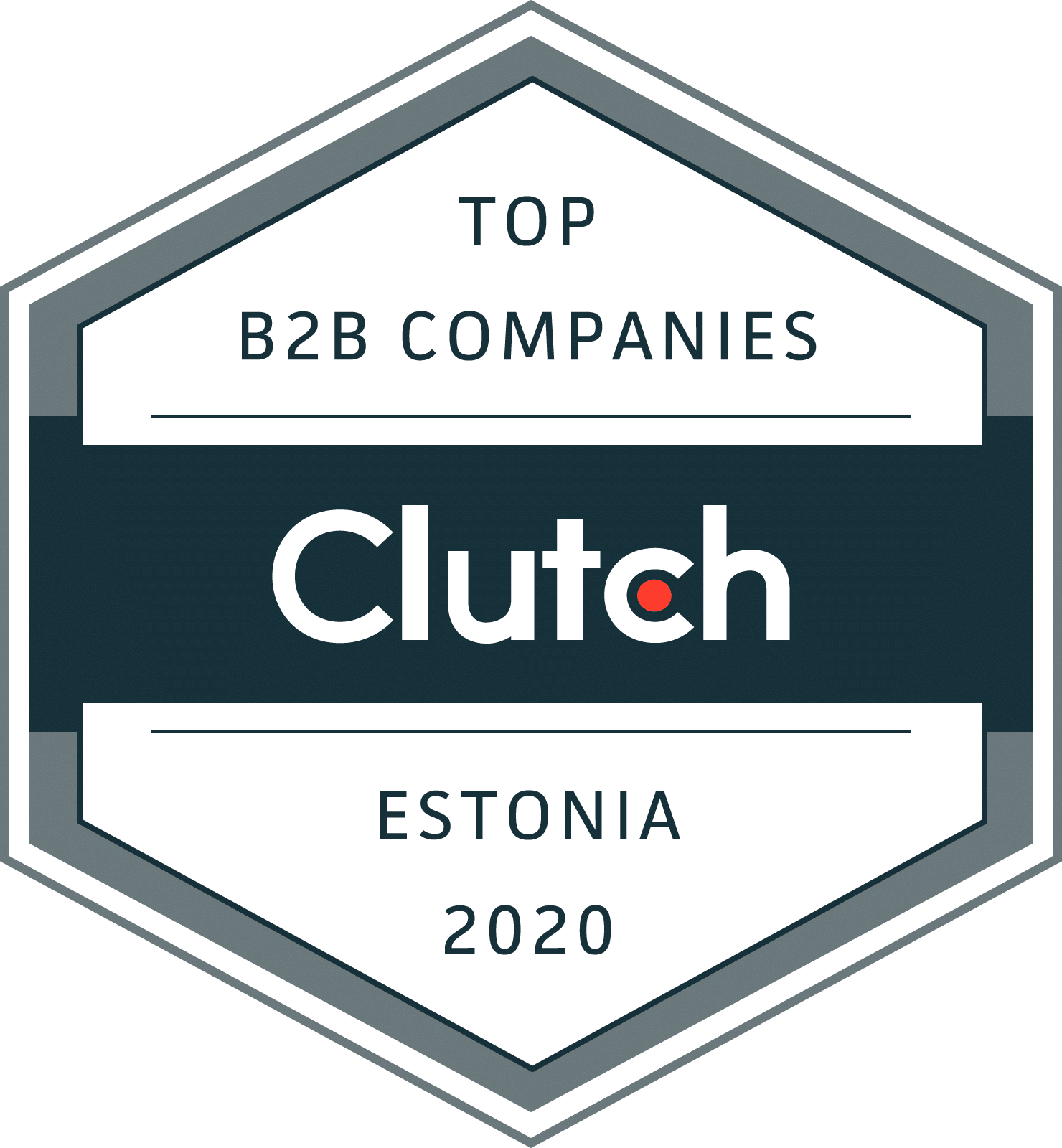Top B2B Companies Estonia 2020